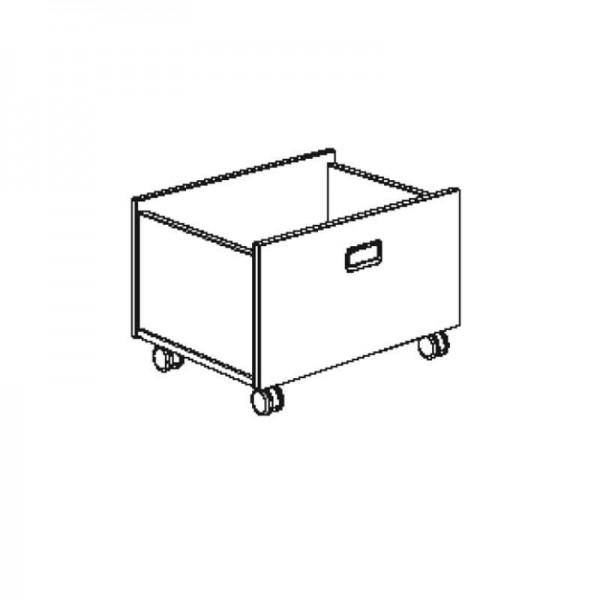 PAIDI Rollbox für Kojenbett Kira