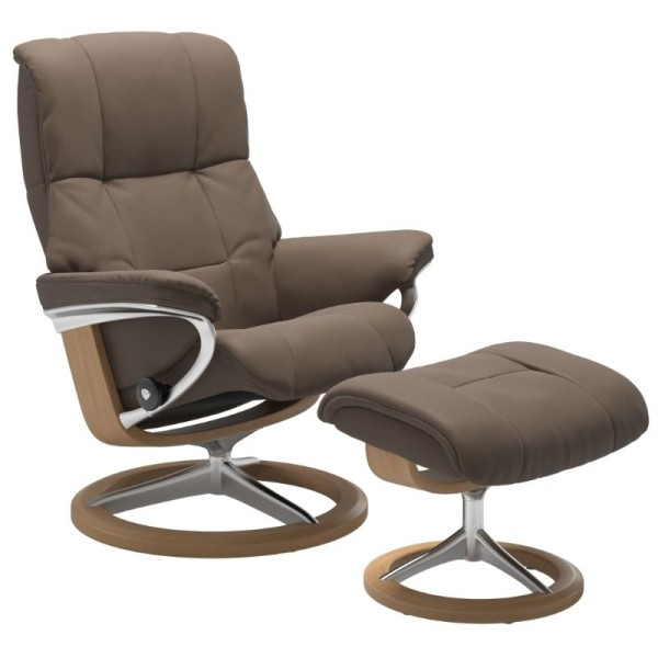 Stressless Sessel Mayfair Signature in Leder Batick