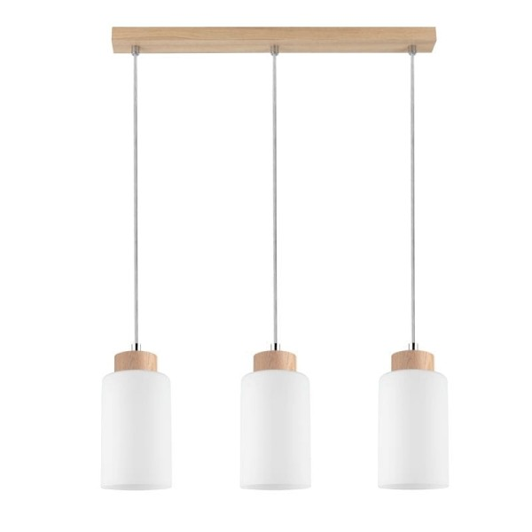 Spot Light Pendelleuchte Bosco 3x E27
