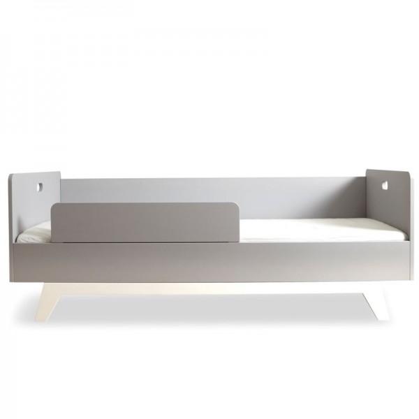 MIMM Rausfallschutz für Bett 90x200 cm