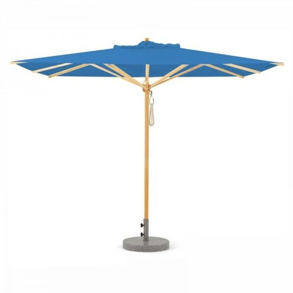 Weishäupl Klassiker Sonnenschirm 400x400 cm