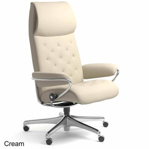 Stressless Home Office Sessel Metro High Back