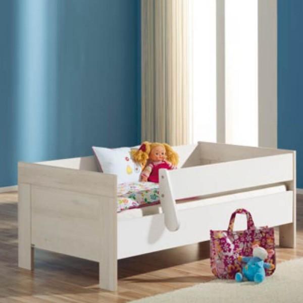 PAIDI Sicherheitsset für Kinderbetten