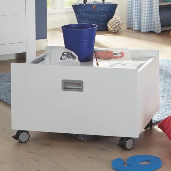 PAIDI Rollbox für Kojenbett Fiona, Ylvie, Tiny House