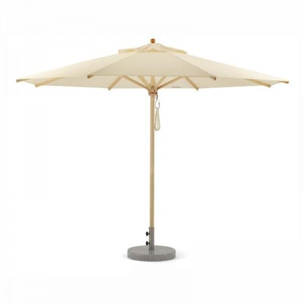 Weishäupl Klassiker Sonnenschirm Ø 250 cm - EXPRESS LIEFERUNG