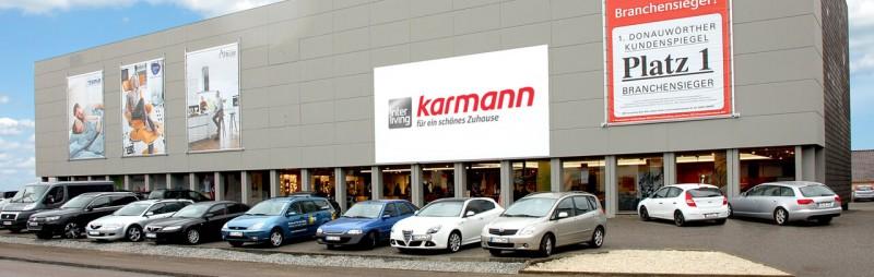 Rain Am Lech Mobel Karmann