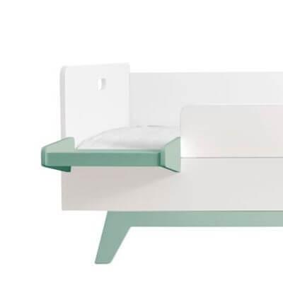 MIMM Nachttisch für Bett 90x200 cm
