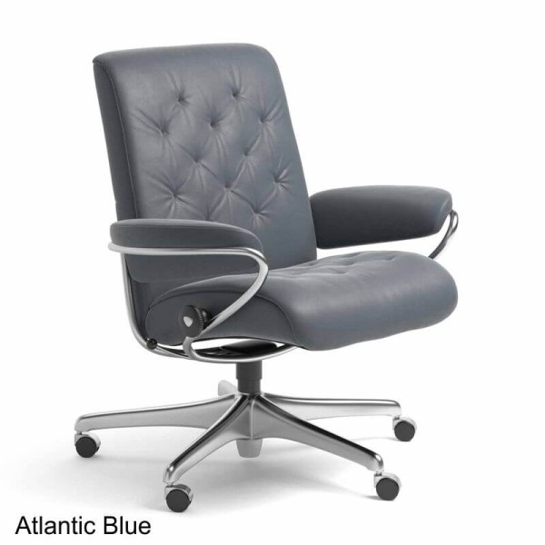 Stressless Home Office Sessel Metro Low Back