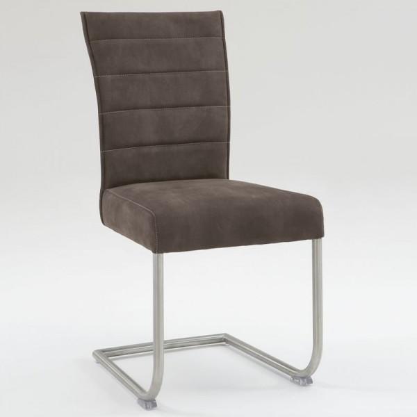 Niehoff Freischwinger Stuhl 1821