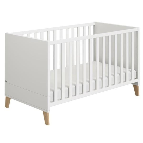 PAIDI Kinderbett Oscar