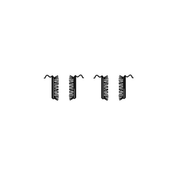 Hartmann Vitrinen-Beleuchtung Talis 9714