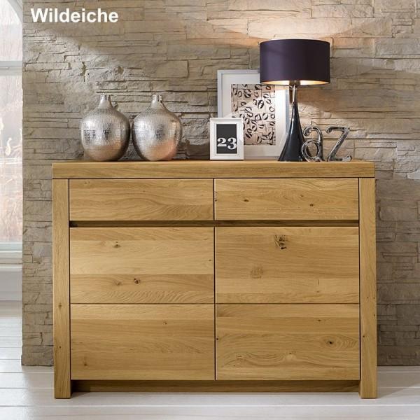 Wöstmann Sideboard 2350 - Serie Soleo 3000