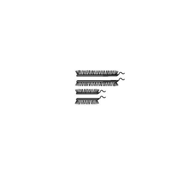 Hartmann Paneel-Beleuchtung Talis 9824