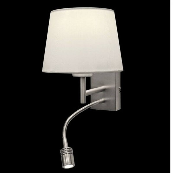 LED Wandleuchte Interliving 9301