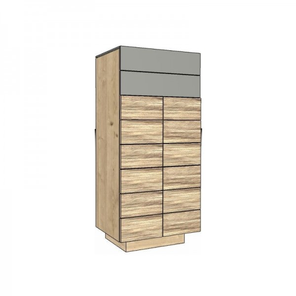 Voglauer Highboard V-Montana 64, NH64L