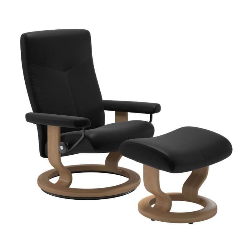 Stressless Sessel Dover in Leder online kaufen