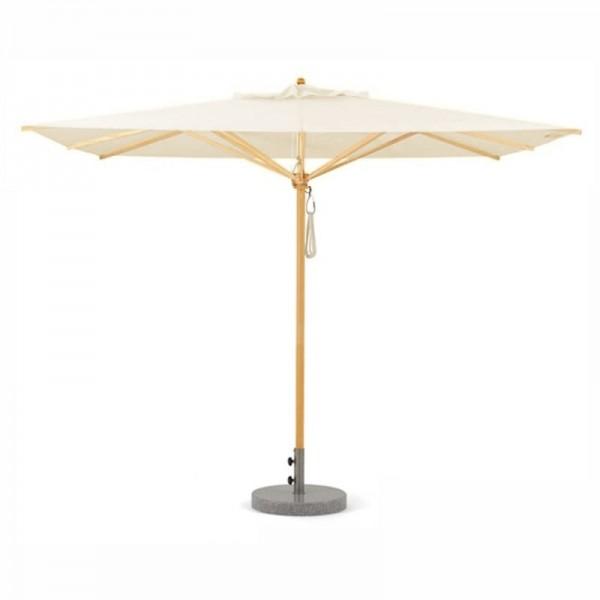Weishäupl Klassiker Sonnenschirm 300x300 cm - EXPRESS LIEFERUNG