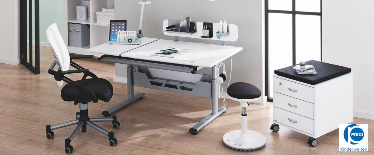 PAIDI Marco 2 Schreibtische   Möbel Karmann