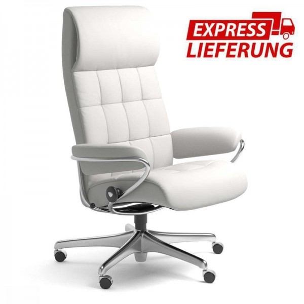 Stressless Home Office Sessel London High Back