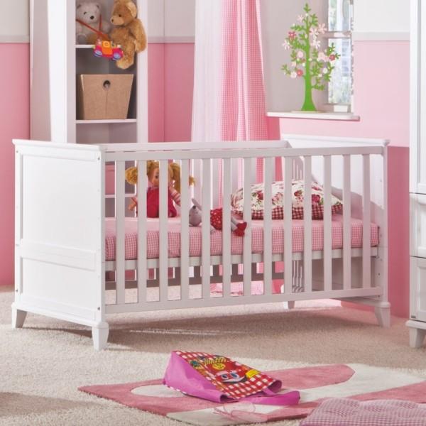 PAIDI Kinderbett Sophia