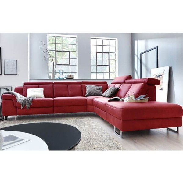Interliving Sofa 4050 Eckkombination