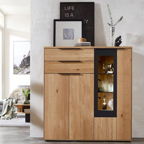 Wöstmann Highboard 4213 WM 1910