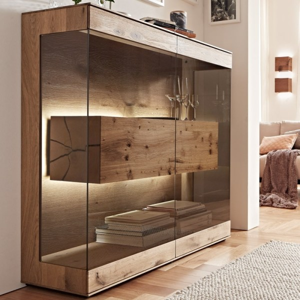 Hartmann Highboard 6139 Caya