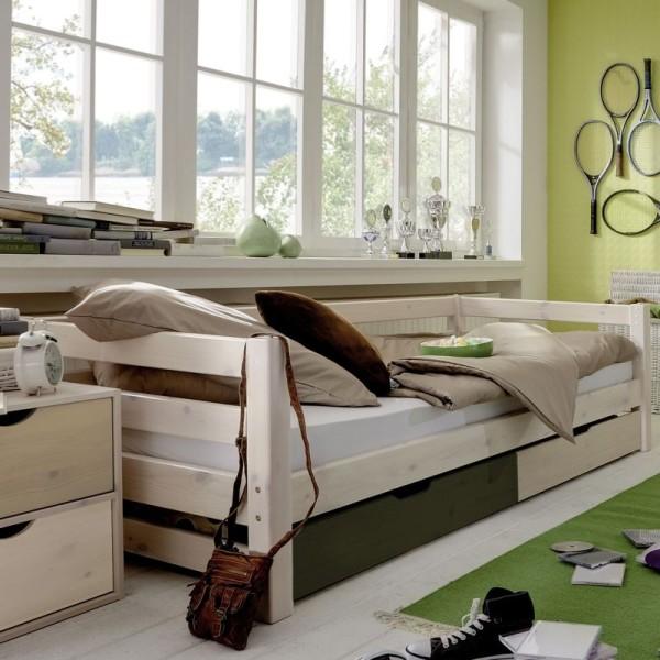 Infanskids Einzelbett