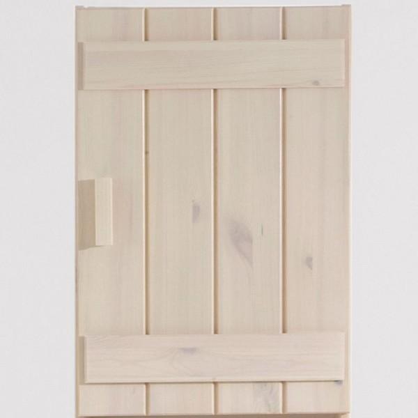 Infanskids Tür für Regal mit 6 Fächer