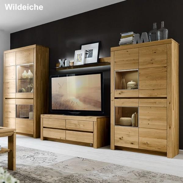 Wöstmann Wohnwand 3003 - Soleo 3000