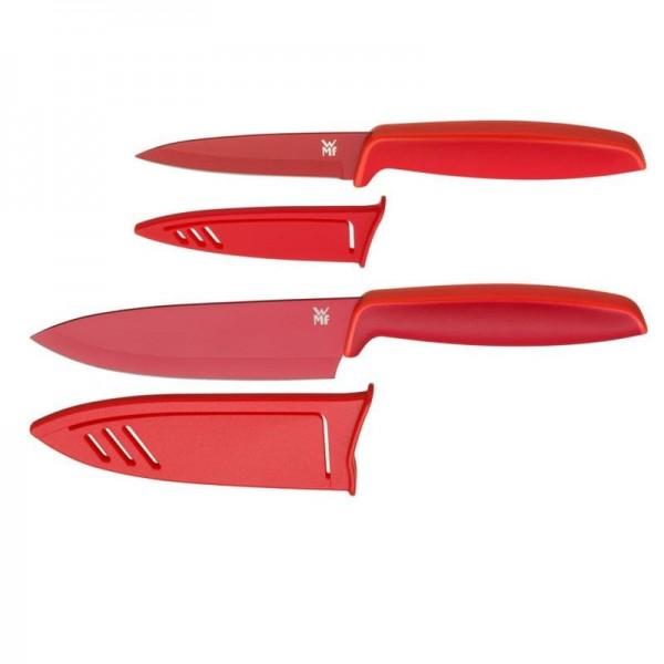 WMF Touch Messerset 2-teilig