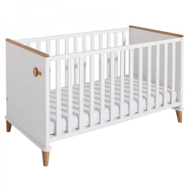 Steiff Kinderbett Lotte & Fynn