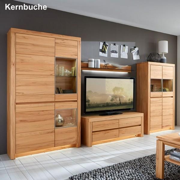 Wöstmann Wohnwand 3006 - Soleo 3000