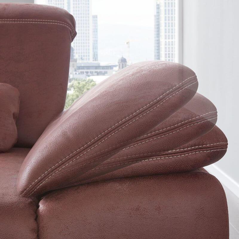 Interliving-Sofa-4300-rot_Armlehne