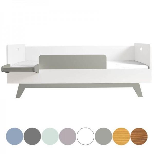 MIMM Bett komplett 90x200 cm