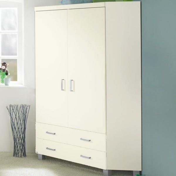 paidi eck kleiderschrank biancomo m bel karmann. Black Bedroom Furniture Sets. Home Design Ideas