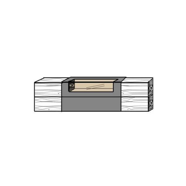 Hartmann Lowboard 3211 VARA