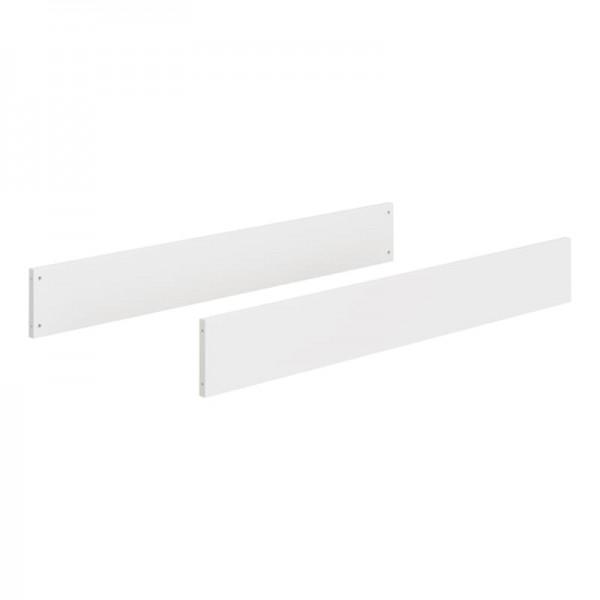 PAIDI Umbauseiten für Kinderbett Carlo