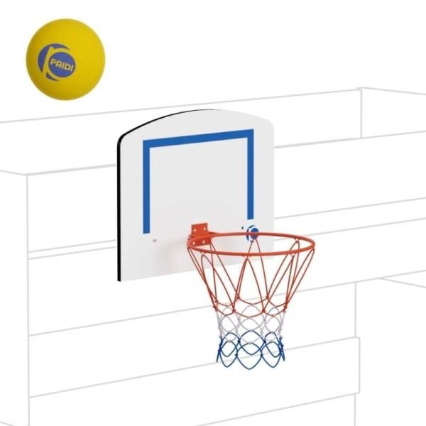 PAIDI Basketball-Set Fiona, Kira, Ylvie, Fionn