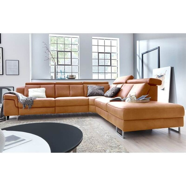 Interliving Sofa 4050 Eckkombination