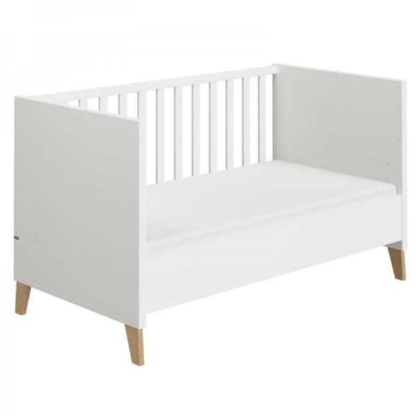PAIDI Umbauseiten für Babybett Oscar