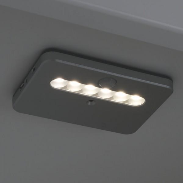PAIDI LED-Leuchte Lucky-Lite für Kleiderschränke