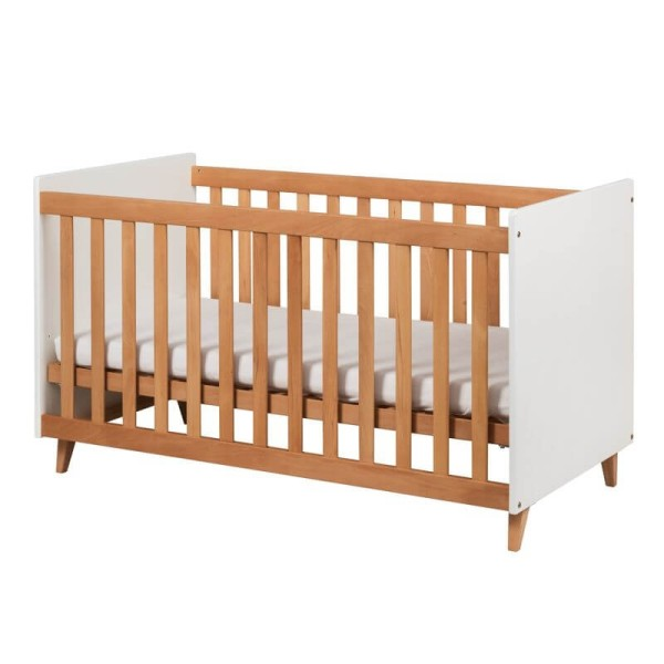 Infanskids Babybett Color