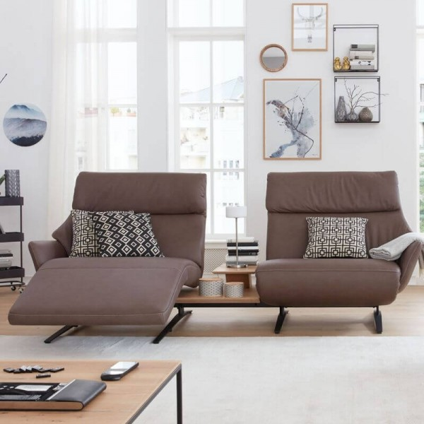 Interliving Sofa 4230 2,5-Sitzer Trapezsofa