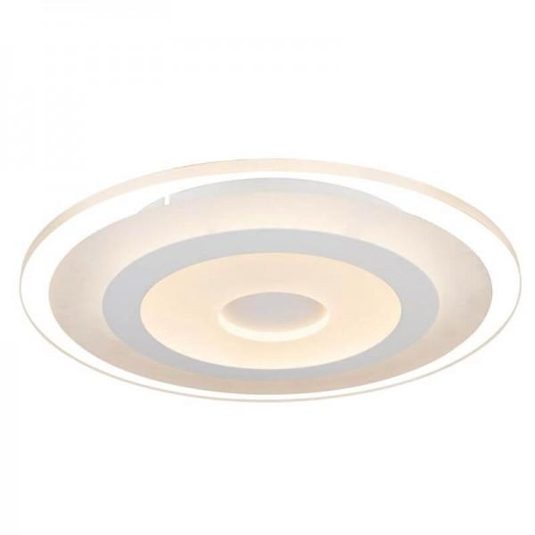 LED-Deckenleuchte Bersaglio