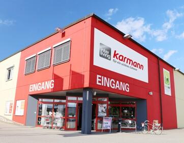 Weißenburg Möbel Karmann