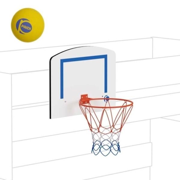 PAIDI Basketball-Set