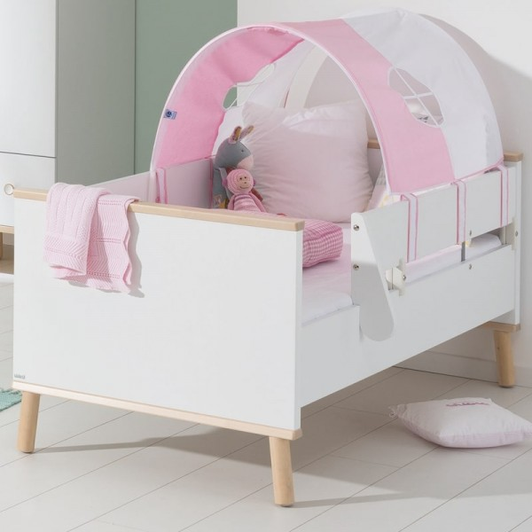 PAIDI Umbauseiten für Kinderbett Ylvie