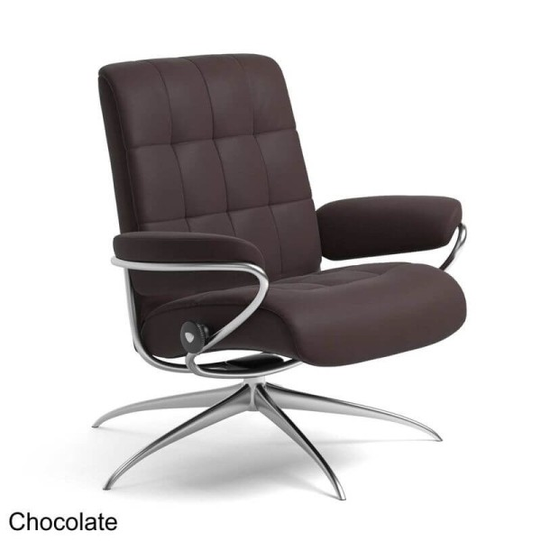 Stressless Sessel London Low Back M