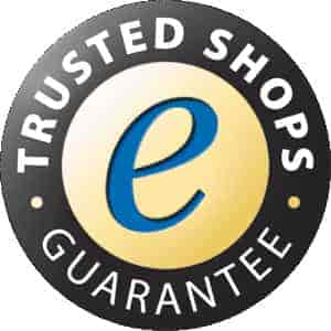 Trusted Shops geprüfter Onlineshop